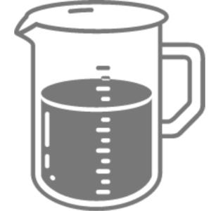 Inhoud watertank